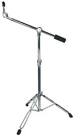 TKO 1204 Cymbal Boom Stand