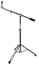 TKO 1206 Telescopic Cymbal Boom Stand