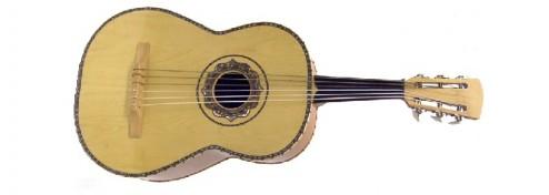 Guitarron-w
